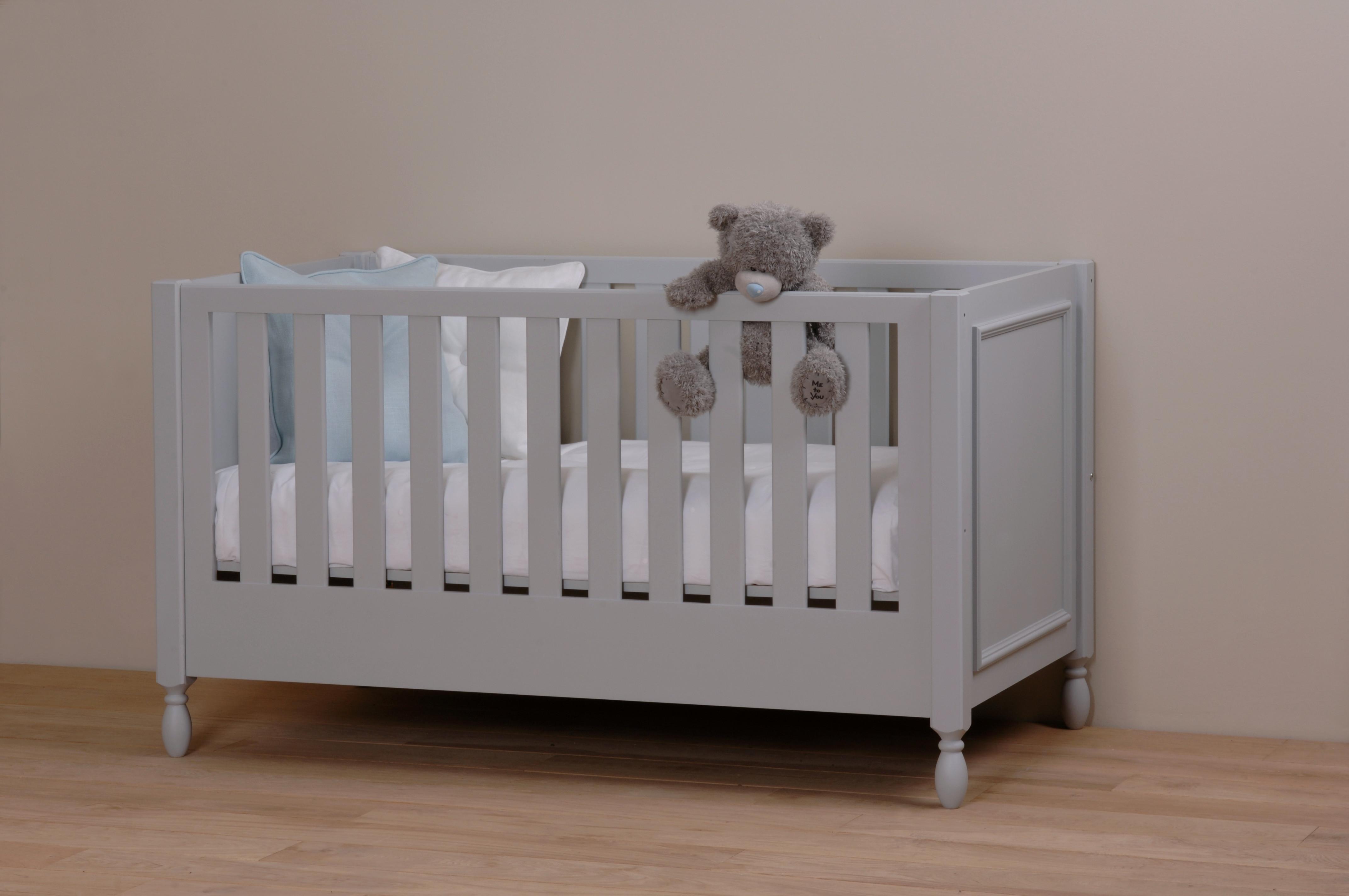 M1b - Babybed